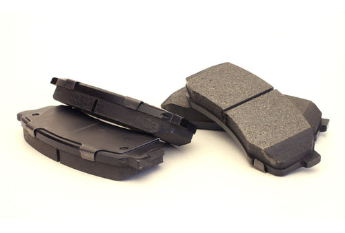 toyota land cruiser disc brake pads