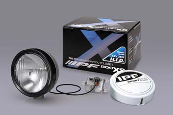 ARB Light - IPF HID Spot Beam - Single