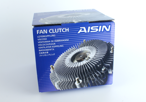 AISIN Fan Clutch - FJ80 1992-1998