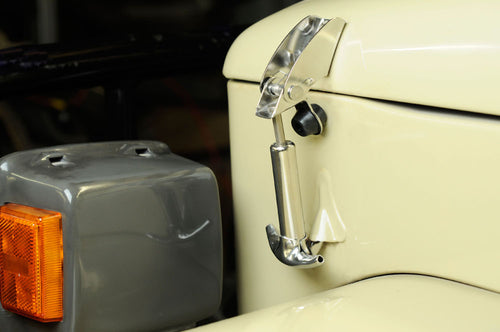 fj40 hood hooks and latches