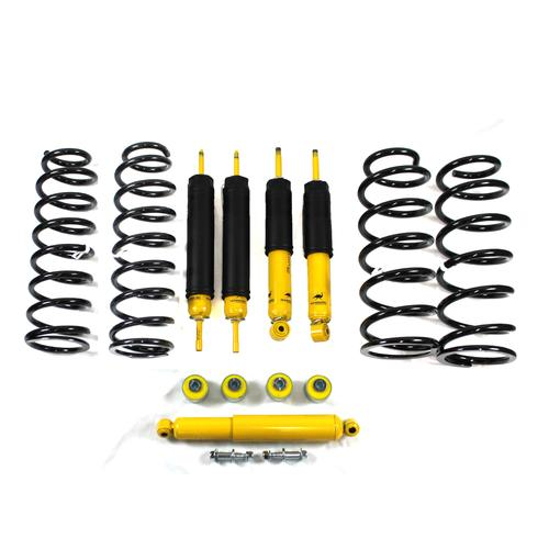 "ARB - OME - FJ80 Lift Kit - 2"" Heavy Load"