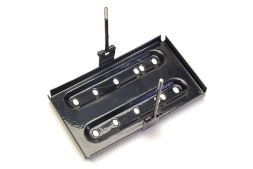"Battery Tray - 12.5"" x 7"" - OEM 40 Series"