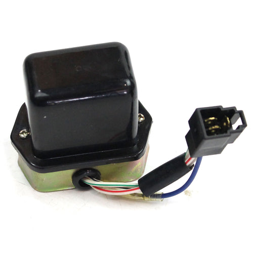 land cruiser fj40 voltage regulator