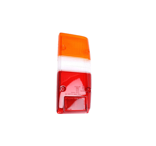 Tail Light Lens - Passenger Side - OEM - FJ60, FJ62, BJ 1980-1990