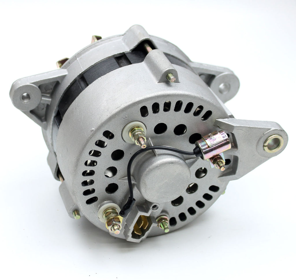 - FJ40 FJ45 Alternator FJ55 1967-1968 Remanufactured