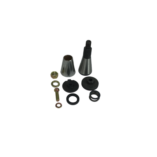 Center Arm Rebuild Kit - Japanese - FJ40, FJ43, FJ45, FJ55, FJ56, BJ40, BJ41, BJ42, BJ43, BJ44, BJ46, HJ45, & HJ47 - 1969-1984