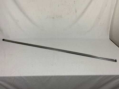 USED Chrome Rocker Moulding/Trim - Left - FJ60 & FJ62 - 1980 - 1990