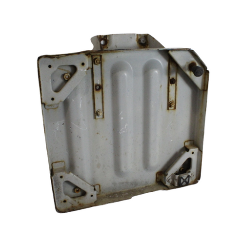 Used Spare Tire Carrier - Right - FJ40 '58-'74