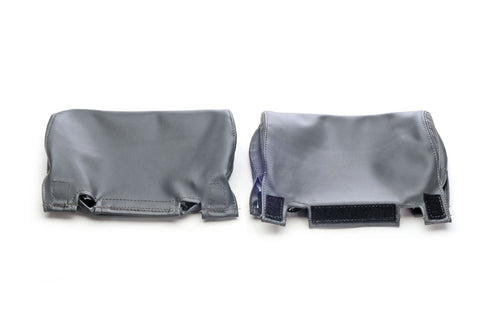 Seat Headrest Covers FJ40, BJ 1978-1984