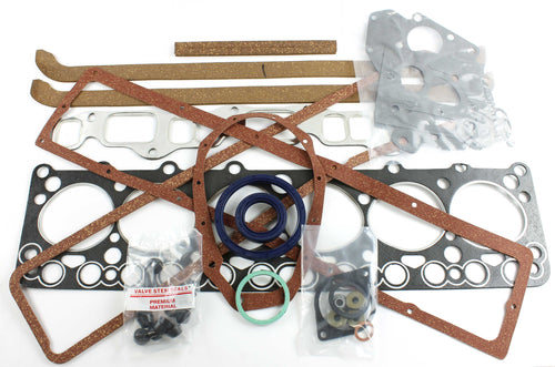 Engine Gasket Set FJ40, FJ45, FJ55 1968-1974