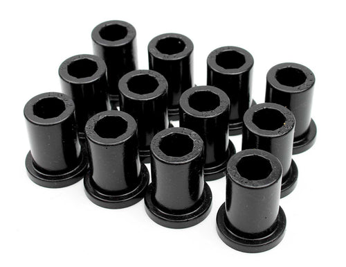 Leaf Spring Bushing Kit - FJ40, FJ45, BJ 1960-1980