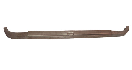Rear Sill with Cover - FJ40 1975-1978