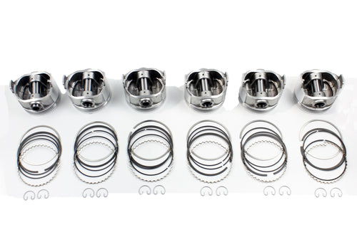 Piston Kit FJ62, FJ80 1987-1992