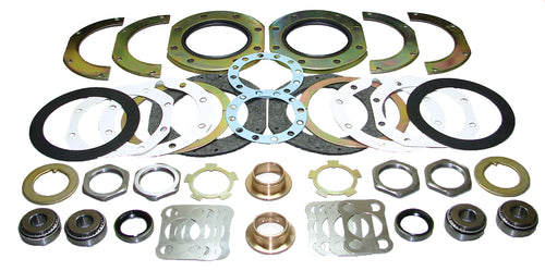 Birfield Seal / Knuckle Rebuild Kit FJ40, FJ45, FJ55, FJ60, FJ62, BJ 1979-1990