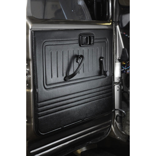 Door Panels - Pair - FJ40, FJ45, BJ 1975-1984
