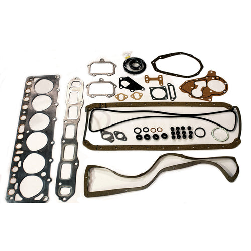 2F Engine Overhaul Gasket Kit - OEM - FJ40, FJ45, FJ60 1980-1987