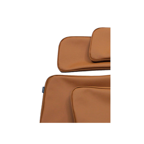 Seat Covers / Front - Hog Rings Included - FJ55 1968-1975