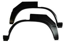 Quarter Panel - Rear Wheel - FJ60, FJ62 1981-1990