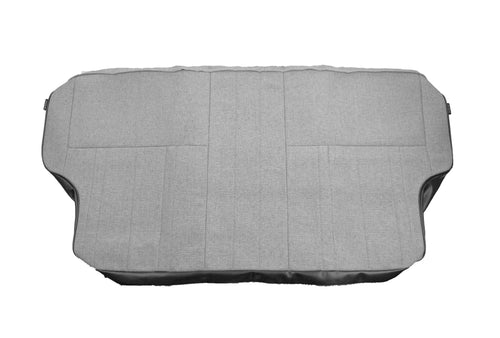 Grey Seat Covers / Rear FJ60, FJ62 1980-1990