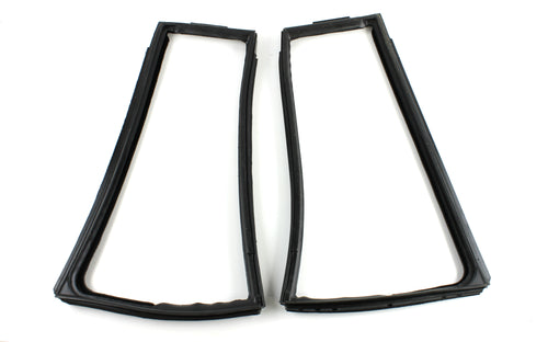 Weatherstrip - Wing Vent - Pair - Reproduction