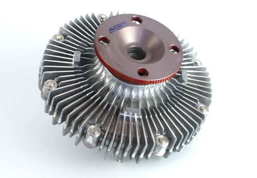 fj60 fan clutch