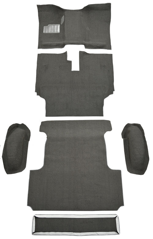 FJ60/FJ62 Nylon Carpet Kit