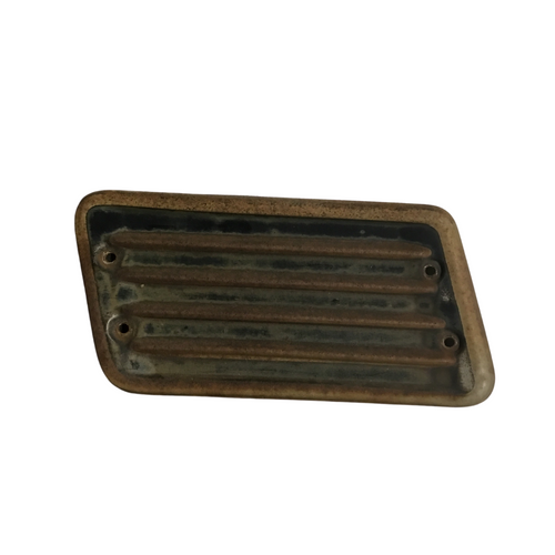 Used Fj55 Front Vent Cover Passenger Side '72-'77