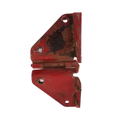 Used Fj40 Window Frame Hinge (Driver) '75-'84