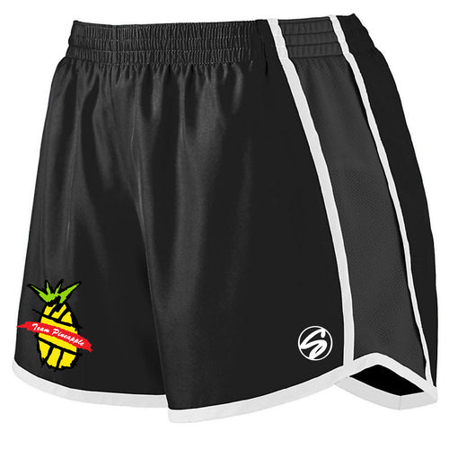 Girls' Team Shorts