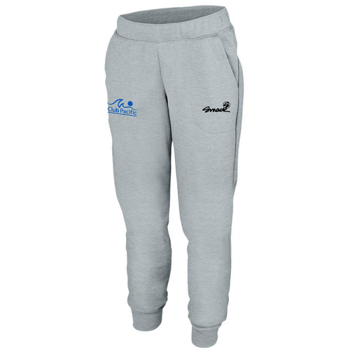 Ladies Fleece Jogger Pant