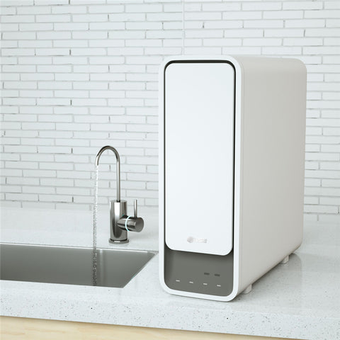 Smart Water Purifier for your Kitchen or Bar
