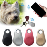 Smart Mini GPS Tracker for your pets