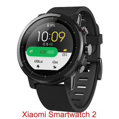 AMAZFIT Stratos GPS 5ATM Waterproof Smart Sports Watch