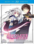 Absolute Duo: The Complete Series