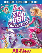 Barbie: Star Light Adventure
