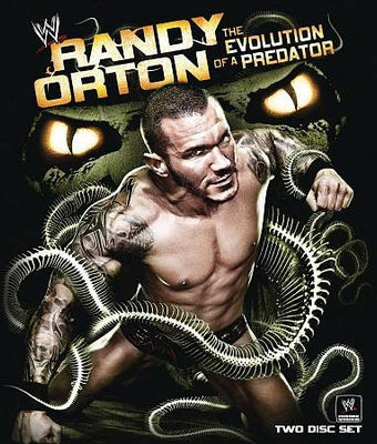 RANDY ORTON: THE EVOLUTION OF
