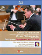 Beethoven: Discovering Beethoven with Joachim Kaiser and Christian Thielemann