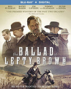 Ballad Of Lefty Brown
