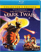 Adventures of Mark Twain (Collector's Edition)
