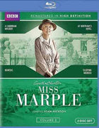 Agatha Christie's Miss Marple: Volume Three