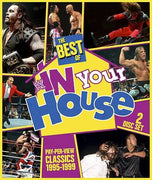 Best Of WWE In Your House