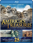 America's Treasures: 12 Part National Monument Documentary