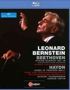 Beethoven/Haydn: String Quartet No. 16/Missa in Tempore Belli