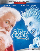 SANTA CLAUSE 3: ESCAPE CLAUSE