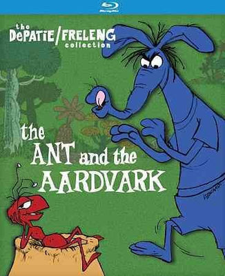 Ant and the Aardvark