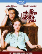 10 Things I Hate About You (Special Edition)