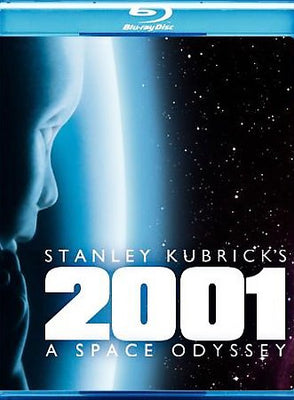 2001: A Space Odyssey (Special Edition)