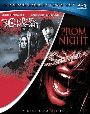 30 Days of Night/Prom Night