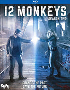12 Monkeys: Season Two