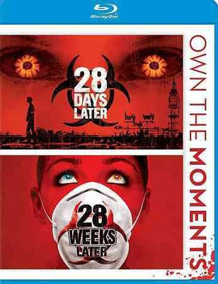 28 Days Later/28 Weeks Later